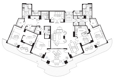 Galveston house plans house plans home designs for Beach house plans galveston